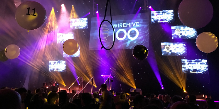 Wirehive100awards